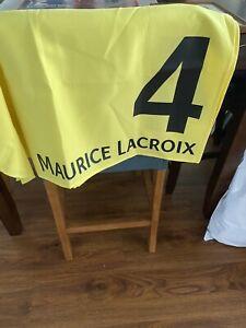 MAURICE LACROIX HANDICAP at BADEN BADEN RACECOURSE GERMANY