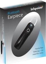 Universal Wireless Headset Bluetooth Earpiece Handsfree Stereo Headphones In Ear