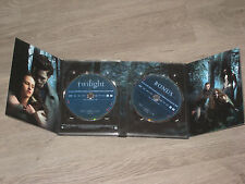 coffret 2 DVD - TWILIGHT- chapîtrre 1 - FASCINATION