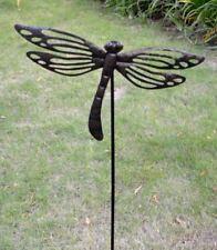 Black Dragonfly Stake