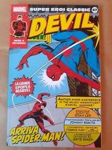 Fumetto Avengers 4 - 47 Panini Marvel Devil ARRIVA SPIDER-MAN 2018 Nuovo