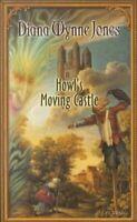 Howl's Moving Castle, Paperback by Jones, Diana Wynne, Brand New, Free shippi...