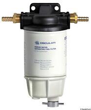 Diesel Separating Filter Fuel Filter Marine Boat Water Separator Complete Unit