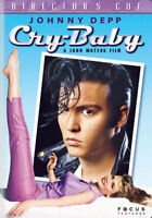 Cry-Baby (DVD,1990) (mcad21953d)