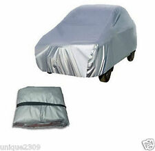 Unique Car Body Cover K-2XL Silver Matty For Hyundai Old i-20