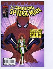 Amazing Spider-Man Annual 2008 Marvel 2008