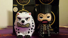Alice Through the Looking Glass Bandersnatch & Time blind box + Free Tweedle