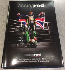 BSB 2018 Seeingred British Superbike Championship Photographic Record