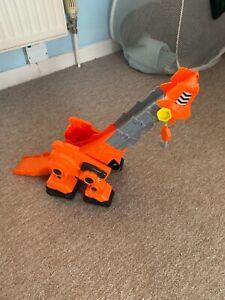 Dinotrux skya toy, discontinued
