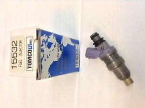 NEW FUEL INJECTOR 1990-1992 GEO TOYOTA