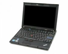 OFERTA Lenovo Thinkpad x201 i5 M520, 4GB, HDD 160GB