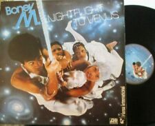 BONEY M ~ Nightflight To Venus ~ GATEFOLD VINYL LP