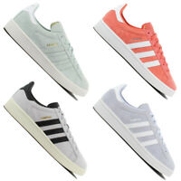 adidas Originals Campus W Damen Sneaker Retro Fashion Schuhe Turnschuhe NEU