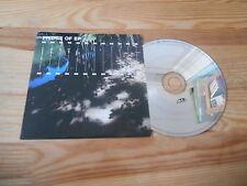 CD Indie Fridge - Of EP (4 Song) MCD GO BEAT cb