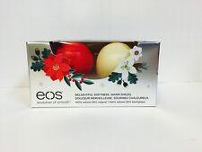 EOS Holiday Winterberry & Vanilla Bean Sphere Lip Balm Sphere Gift Set