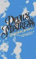 Devil's Mistress-ExLibrary