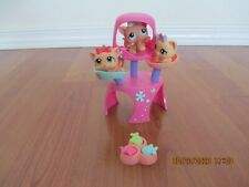 Littlest Pet Shop Petriplets Cats