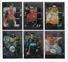 2002 Eclipse SOLAR ECLIPSE Complete 50 card PARALLEL set BV$50! Dale Jr, Gordon