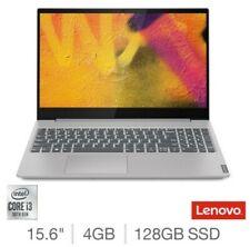 "Lenovo Ideapad S340, Intel Core i3-1005G1, 4GB RAM, 128GB SSD, 15.6"" Laptop"