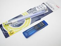 Uni-Ball Kuru Toga Advance 0.3mm Auto Lead Rotation Mechanical Pencil +Leads, LA