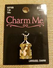 Charm Me Carousel Charm