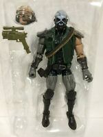 Marvel Legends X-Men Skullbuster LOOSE 100% NO BAF Caliban Wave IN STOCK!!!