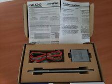 Alpine NVE-K300 Speed Pulse Generator Car Navigation System Signal  BRAND NEW