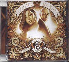 COUNT BASIC - Love & light - CD 2007 USATO OTTIME CONDIZIONI