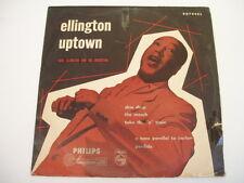 ELLINGTON UPTOWN - RARE EDITION - Philips LP