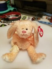Ty Beanie Babies Attic Treasures 1993 Camelia Bunny Rabbit Tag Excellent Mint