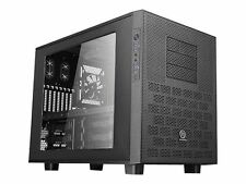 Thermaltake Core X9 Stackable Black E-atx Case With Side Window 4x USB 3.0
