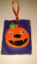 "Halloween Goody Bag & Kit for 18"" Doll such as American Girl Dolls Handmade"