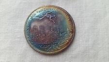 Taler Nürnberg - Medaille Silber