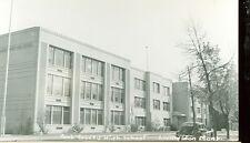 LIVINGSTON,MONTANA-PARK COUNTY HIGH SCHOOL--RPPC(RP#1-753)