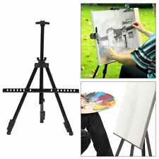 Artist Folding Painting Easel Sketch Adjustable Tripod Art Board Display Stand