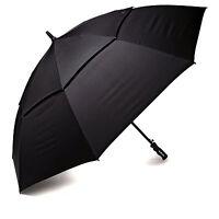Samsonite Windguard Golf Umbrella Black