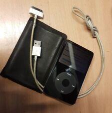 Apple iPod Classic 5TH Generazione Nero 80GB A1136 MA450ZP