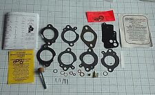 1933-35 CARB KIT STROMBERG MODEL EC-22 EX22 EX23 1BARREL OLDSMOBILE 4 PART NMBRS
