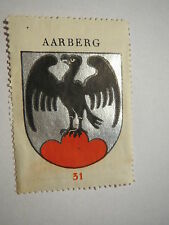 AARBERG/insegne marchio Kaffee HAG-STEMMA SVIZZERA