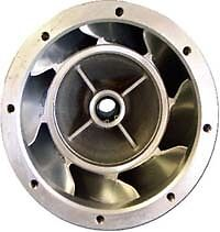 "NEW AMERICAN TURBINE SCA9102 BERKELEY REPLACEMENT 10 1/4"" BOWL JETBOAT"