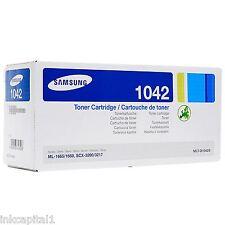 1x Original OEM Negro Láser Cartucho Tóner para Samsung ml-1860, ML1860