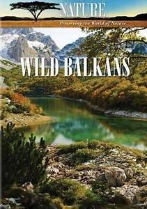 Nature: Wild Balkans (DVD, 2010)