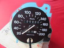 Original Alfa Romeo 33 1. Serie Tachometer / Tacho 702055 NEU