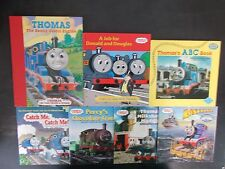 Lot of 31 Thomas the Train Childrens Kids Picture Reader Books
