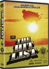 The Hit List 2-DVD Matchstick Productions Ski Skiing Movie Video Extreme Sports