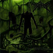 DEGRADE - Lost Torso found CD (Permeated, 2006)  *Brutal Death from Sweden