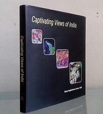 Kiran Kumar Signed Book Captivating Views of India Space Centre ISRO A.S.