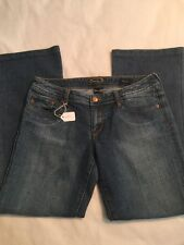 Seven 7 Flares Women's Size 30 Used