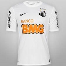 SHIRT SANTOS 2012/13 BNIB BRAZIL SOCCER NEYMAR JERSEY HOME SIZE 2XL XXL