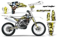 Yamaha Graphic Kit AMR Racing Bike Decal YZ 250/450F Decal MX Parts 10-13 MDHTTR